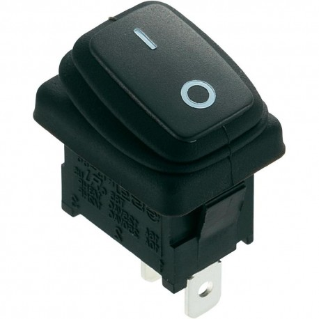 Rocker switch ip65