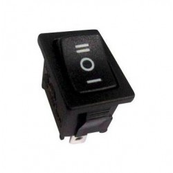 Rocker switch 3 way